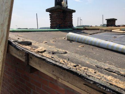 dakwerken dakherstelling