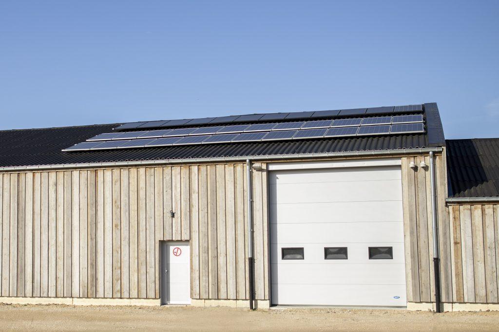 isolatie steigerhout recyclage zonnepanelen